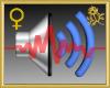 Female KB Warning Audio