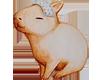 Relaxing Capybara