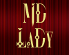 *MD* ¡LaDy! rED