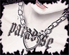 heart chain.