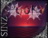 Spooky ~ Halloween Sign