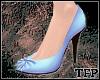 [TFP] Blue Heels