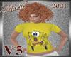 !a Spongebob T-shirt V5