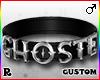 ☢! Ghoste Collar Silv