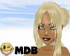 ~MDB~ NUTTY BLOND MISSY