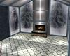 Winter Cozy Room