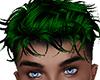 Green Hair Sheen