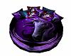 Unicorn cuddle lounge