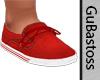 xmas kicks - Tenis Red