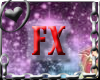 FX Princess Sparkle Wall