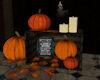 !Halloween Crate Display