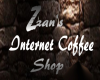 internet coffee shop