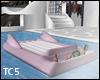 Summer pool equipment