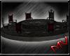 (MV) Gothic Round Table