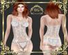 Iris lingerie white