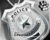 Police -Badge