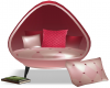 40% Girls Egg Chair