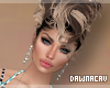 [DJ] Rihanna Sand Hair