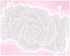 F. Succubus Roses White