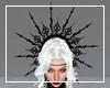 Queen black Halo