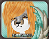 (S) Swift Fox Hair 7