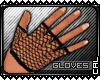 [c] FNET Gloves Black