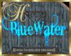H |BlueWater Logo