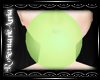 RA| Bubblelicious Green