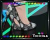 Skelly Heels