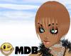 ~MDB~ N. RED FATE HAIR