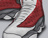 red flint 13s