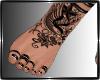 Tat Feet