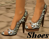 (A) Sexy shoes