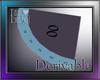 Derivable 1/4 Circ Rug