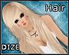 ! DZ| Lio Blonde Base