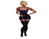 layered corsets