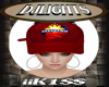 [K1] Pinoy TopHat Red