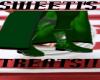 Green Dragon Boot