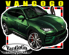 VG 2019 Money GREEN SUV