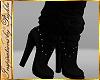 I~Fall 4 U Boots*Black