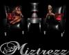 !Miz  Coffee Chat