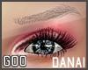 {G} Danai Brows Blonde M