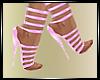 ~Pinky Heels~