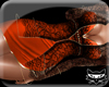 ! Demi Orange Black