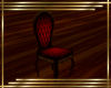 !LL! Cafe Ornate Chair