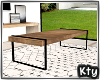 Modern Coffee Table IMVU