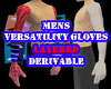 [SH] DERIVABLE VM Gloves