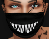 Sharp Teeth Mask