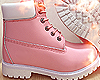 O. Girly Boots