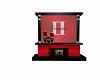 Gemini Fireplace